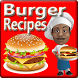 Free Burger Recipes by Bsman