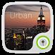 (FREE) Urban GO Locker Theme by ZT.art