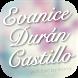 Evanice Duran App by Khameleon Digital Xperience