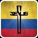 Colombia para Cristo by MDQ Free Premium Apps