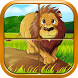 Animal Games for Kids Puzzles by Netfocus Apps