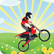 Motocross Bike Extreme Speed R by Run with Racing Game