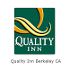 Quality Inn Berkeley CA by CGS Infotech, Inc