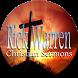 Rick Warren Sermons by Techno Audio