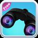 Binoculars Spy Camera by Universal Apps Center