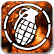 Don't Tap The White Grenade by Vision Strike Ware, LLC
