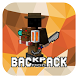 Backpack Mod for Minecraft PE by Joozer