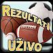Sportski Rezultati Uzivo by ChigraApp