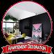Apartment Decoration Ideas by dezapps