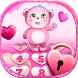 Teddy Bear Screen Lock App by Fun Games and Apps Free