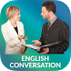English conversation daily by Awabe