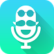 Voice changer by smart apps smart tools