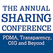 Sharing Conference/PDMA Allian by CrowdCompass by Cvent