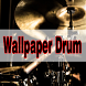 Wallpaper Drum by DeAppStoreID