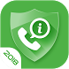 Call Blocker Caller ID & Phone Number Blacklist by Stan Seaton