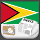 Guyana Radio News by Greatest Andro Apps