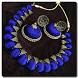 Silk Thread Jewelry Ideas by Guinevere Emilio