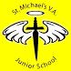 St. Michael's Junior School by Jigsaw School Apps