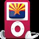 Arizona Radio Stations by Koridori 8