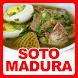 Resep Masakan Soto Madura by Matrama Group