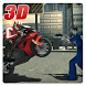 Moto Chase Crime City 3D by MIANFEI APPS