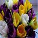 Поделки цветы by KomfortStudio
