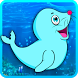 Flappy Sea Animals by Roman Gaming