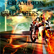 Bike : Champion vs Challenger by SOURAV DG