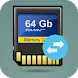 Sd cards Manager by AGF Studio