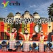 Tari Saman Aceh Apps by Apps Dance Dev