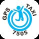 GPS-TAXI. Заказ такси by Gootax