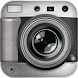 Black and White Camera by Designveloper