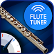 Master Flute Tuner by NETIGEN Music Tuners