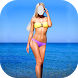 Body Shape Change - Make Me Slim Photo Editor by Little Oasis Apps for Kids and Adults