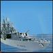 Naval Battle by Enzo Pellecchia