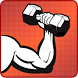 Weight Master-Workout,Fitness by Orange Pixels