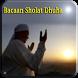 Bacaan Sholat Dhuha Lengkap by jetapk