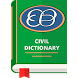 Civil Engineering Dictionary by ENGINEERING BUG