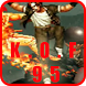 Guia King Of Fighter 95 by Guide Fight free game