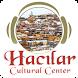 Hacılar Cultural Center by İpek Bilgisayar