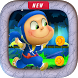 Hatori Ninja Adventure Flying by simoouiz