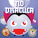 No Dracula by Pariunos Entertainment Limited
