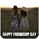 Happy Friendship Day Photo Frame by Photo Frames Collection