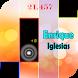 Enrique Iglesias Subeme La radio Piano by Radnivas