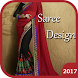 Saree Design & Wallpaper Latest by Perfect Looks Apps