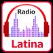 Radio Latina | FM Latino