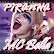 MC Bella - GenéticaBoa (P. DJ Gbeats e Fioti NVI) by ReggaetonManiak