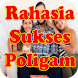 Rahasia Sukses Poligami by rrnews