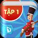 Chú lính chì dũng cảm phần 1 by Apps Terrabook