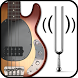 Bass Guitar Tunings by TPVapps